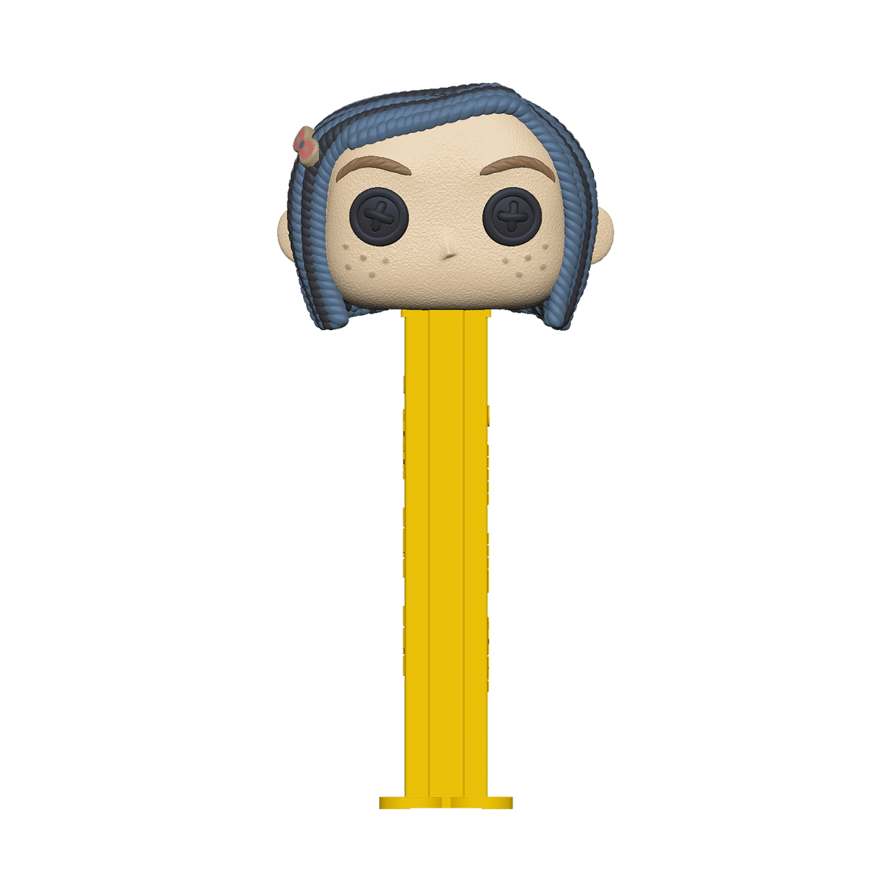 Coraline Chase